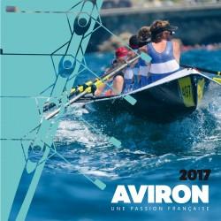 Livre Aviron 2017