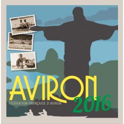 Livre Aviron 2016